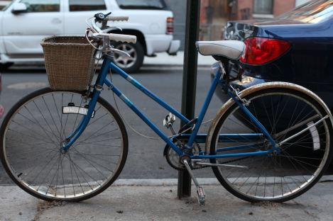 Brooklyn Bicycle